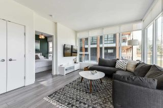 """Photo 6: 201 3581 E KENT AVENUE NORTH in Vancouver: South Marine Condo for sale in """"Avalon 2"""" (Vancouver East)  : MLS®# R2580050"""