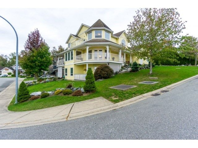 FEATURED LISTING: 3449 PROMONTORY Court Abbotsford