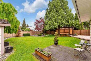 "Photo 28: 9280 154A Street in Surrey: Fleetwood Tynehead House for sale in ""BERKSHIRE PARK"" : MLS®# R2576878"
