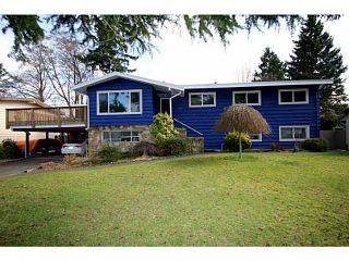 """Photo 1: 328 54TH Street in Tsawwassen: Pebble Hill House for sale in """"PEBBLE HILL"""" : MLS®# V1052472"""