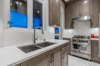 Photo 19: 3936 159A Street in Surrey: Morgan Creek House for sale (South Surrey White Rock)  : MLS®# R2606022