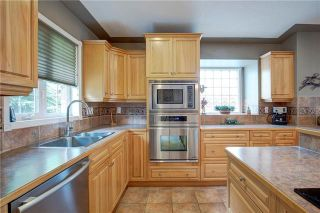 Photo 14: 5 PROMINENCE Path SW in Calgary: Patterson Semi Detached for sale : MLS®# A1061630