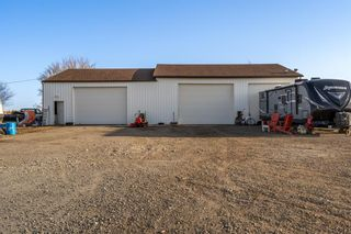 Photo 26: 240010 Rge Rd 255: Rural Wheatland County Detached for sale : MLS®# A1137862