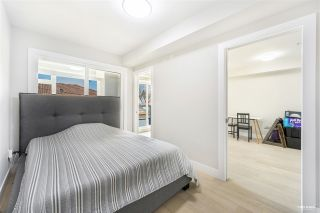 Photo 13: 202 3939 KNIGHT Street in Vancouver: Knight Condo for sale (Vancouver East)  : MLS®# R2566563