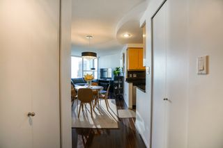 Photo 13: 908 1009 EXPO BOULEVARD in Vancouver: Yaletown Condo for sale (Vancouver West)  : MLS®# R2338055