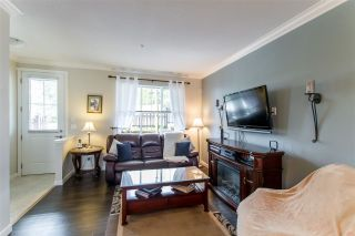 """Photo 2: 6 11176 GILKER HILL Road in Maple Ridge: Cottonwood MR Townhouse for sale in """"BLUE TREE"""" : MLS®# R2455420"""