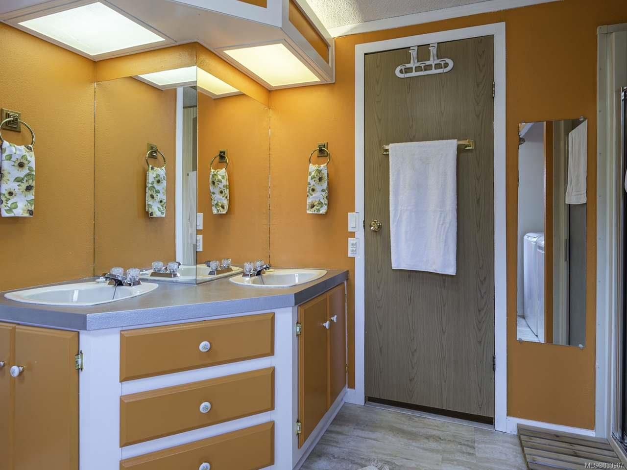 Photo 25: Photos: 64 390 Cowichan Ave in COURTENAY: CV Courtenay East Manufactured Home for sale (Comox Valley)  : MLS®# 833987