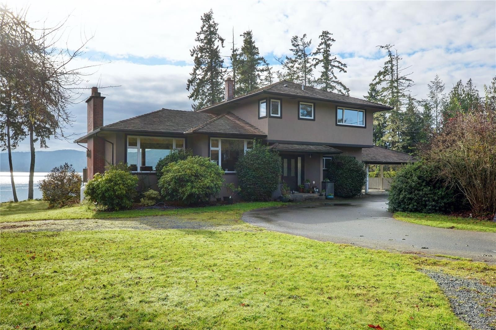 Photo 1: Photos: 5697 Sooke Rd in : Sk Saseenos House for sale (Sooke)  : MLS®# 864007