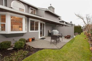 """Photo 19: 6167 W BOUNDARY Drive in Surrey: Panorama Ridge Townhouse for sale in """"LAKEWOOD GARDENS IN BOUNDARY PARK"""" : MLS®# R2133410"""