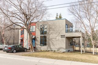 Main Photo: 304 1212 13 Street SE in Calgary: Inglewood Row/Townhouse for sale : MLS®# A1090544