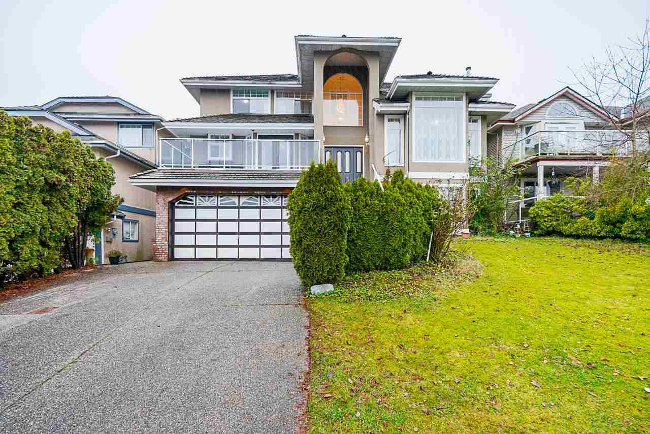 Main Photo: 2638 HOMESTEADER Way in Port Coquitlam: Citadel PQ House for sale : MLS®# R2525166