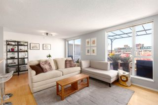 Photo 3: 403 2768 CRANBERRY DRIVE in Vancouver: Kitsilano Condo for sale (Vancouver West)  : MLS®# R2534349