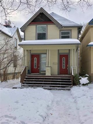 Photo 1: B 664 McMillan Avenue in Winnipeg: Condominium for sale (1B)  : MLS®# 1901654