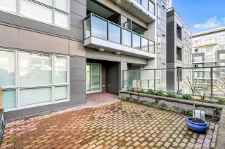 """Photo 14: 220 7008 RIVER Parkway in Richmond: Brighouse Condo for sale in """"Riva 3"""" : MLS®# R2543464"""