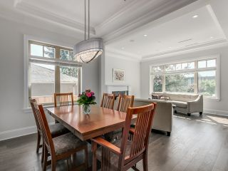 Photo 4: 7458 Maple St in Vancouver: Home for sale : MLS®# V1125075