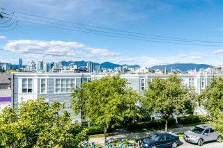"Photo 17: 309 680 7TH Avenue in Vancouver: Fairview VW Townhouse for sale in ""LIBERTE"" (Vancouver West)  : MLS®# R2369032"