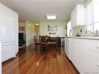 Photo 9: 82 Wolf Lane in VICTORIA: VR Glentana Manufactured Home for sale (View Royal)  : MLS®# 700173