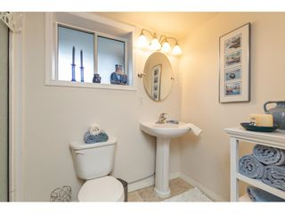 Photo 34: 3452 MT BLANCHARD Place in Abbotsford: Abbotsford East House for sale : MLS®# R2539486