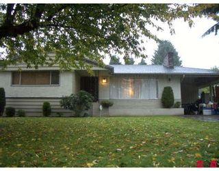 Photo 2: 13755 LARNER Road in Surrey: Bolivar Heights House for sale (North Surrey)  : MLS®# F2830674