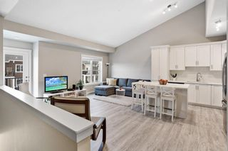 Photo 4: 109 Cranbrook Walk SE in Calgary: Cranston Row/Townhouse for sale : MLS®# A1062566