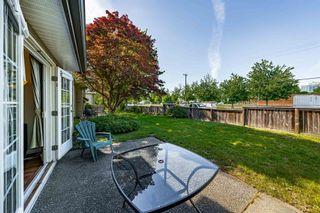 "Photo 25: 28 19160 119 Avenue in Pitt Meadows: Central Meadows Townhouse for sale in ""Windsor Oak"" : MLS®# R2600521"
