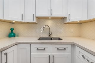 Photo 9: 505 466 E EIGHTH AVENUE in New Westminster: Sapperton Condo for sale : MLS®# R2259048