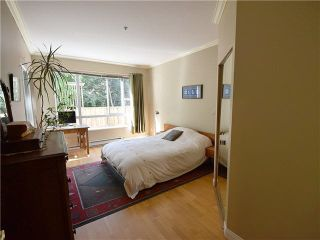 """Photo 10: 228 5735 HAMPTON Place in Vancouver: University VW Condo for sale in """"THE BRISTOL"""" (Vancouver West)  : MLS®# V1132077"""