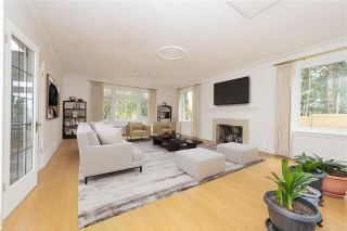 Photo 3: 4714 DRUMMOND Drive in Vancouver: Point Grey House for sale (Vancouver West)  : MLS®# R2571481