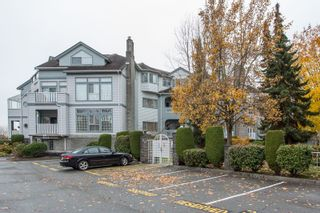 "Photo 25: 104 7671 ABERCROMBIE Drive in Richmond: Brighouse South Condo for sale in ""BENTLEY WYND"" : MLS®# R2516289"