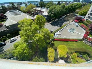 """Photo 28: 604 1045 QUAYSIDE Drive in New Westminster: Quay Condo for sale in """"Quayside Tower 1"""" : MLS®# R2582288"""