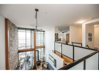 """Photo 10: 415 7 RIALTO Court in New Westminster: Quay Condo for sale in """"MURANO LOFTS"""" : MLS®# R2573007"""