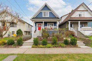 Photo 2: 4160 PRINCE ALBERT Street in Vancouver: Fraser VE House for sale (Vancouver East)  : MLS®# R2582312