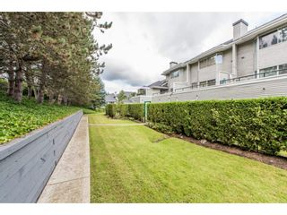 Photo 16: 7 13640 84 AVENUE in Surrey: Bear Creek Green Timbers Townhouse for sale : MLS®# R2106504