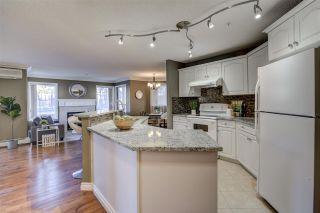 Photo 13: 101 10933 124 Street in Edmonton: Zone 07 Condo for sale : MLS®# E4247948