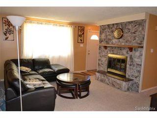 Photo 9: 446 T AVENUE N in Saskatoon: Mount Royal Single Family Dwelling for sale (Saskatoon Area 04)  : MLS®# 461488