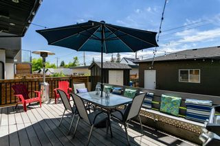 Photo 38: 1117 18 Avenue NW in Calgary: Capitol Hill Semi Detached for sale : MLS®# A1123537