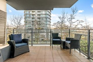 """Photo 18: 403 1205 W HASTINGS Street in Vancouver: Coal Harbour Condo for sale in """"Cielo"""" (Vancouver West)  : MLS®# R2617996"""