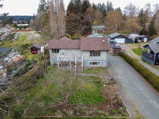 Photo 2: 3842 Barclay Rd in : CR Campbell River North House for sale (Campbell River)  : MLS®# 871721