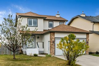 Photo 1: 105 Bailey Ridge Place: Turner Valley Detached for sale : MLS®# A1041479