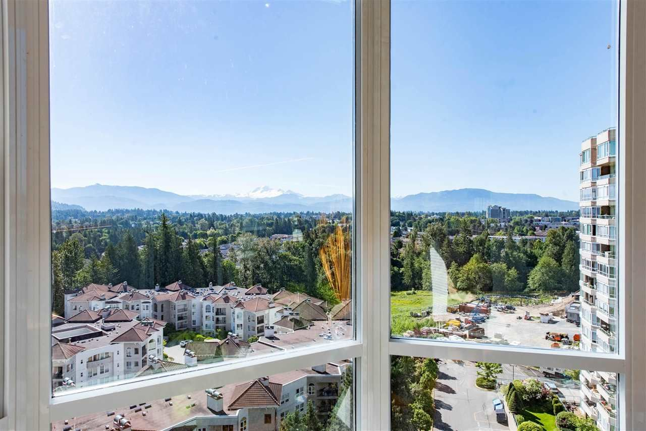 """Photo 23: Photos: 1402 3190 GLADWIN Road in Abbotsford: Central Abbotsford Condo for sale in """"Regency Park"""" : MLS®# R2589497"""