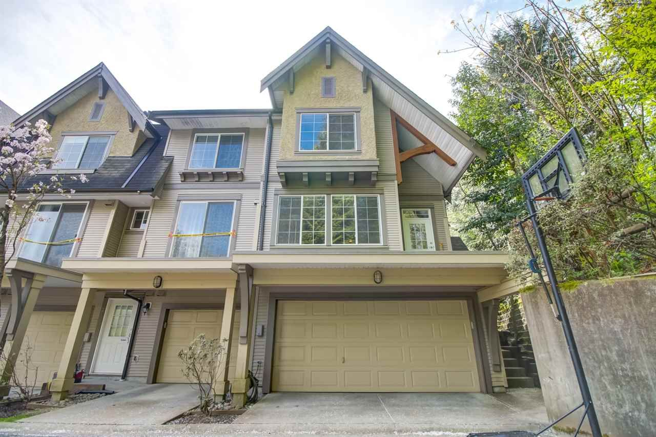 Main Photo: 32 8415 CUMBERLAND PLACE in Burnaby: The Crest Townhouse for sale (Burnaby East)  : MLS®# R2451730