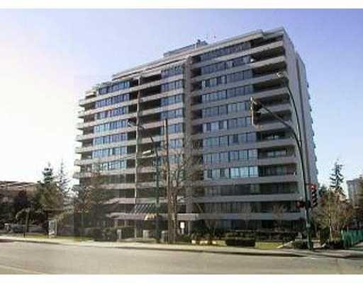 Main Photo: 710 460 Westview in Coaquitlam: Condo for sale : MLS®# V762719