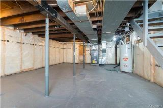 Photo 15: 483 Simcoe Street in Winnipeg: West End Residential for sale (5A)  : MLS®# 1727815