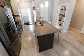 Photo 4: 17 8209 217 Street in Edmonton: Zone 58 Townhouse for sale : MLS®# E4255078