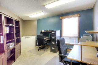 Photo 10: 1145 Des Trappistes Street in Winnipeg: St Norbert Residential for sale (1Q)  : MLS®# 1808165