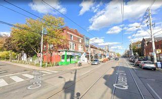 Main Photo: 1618 W Queen Street in Toronto: Roncesvalles House (3-Storey) for sale (Toronto W01)  : MLS®# W5178390