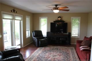 Photo 9: 41405 Range Road 231: Rural Lacombe County Detached for sale : MLS®# CA0173239