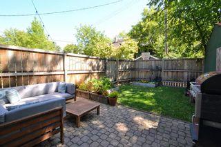 Photo 31: 91 Sherburn Street in Winnipeg: Wolseley Residential for sale (5B)  : MLS®# 202021391