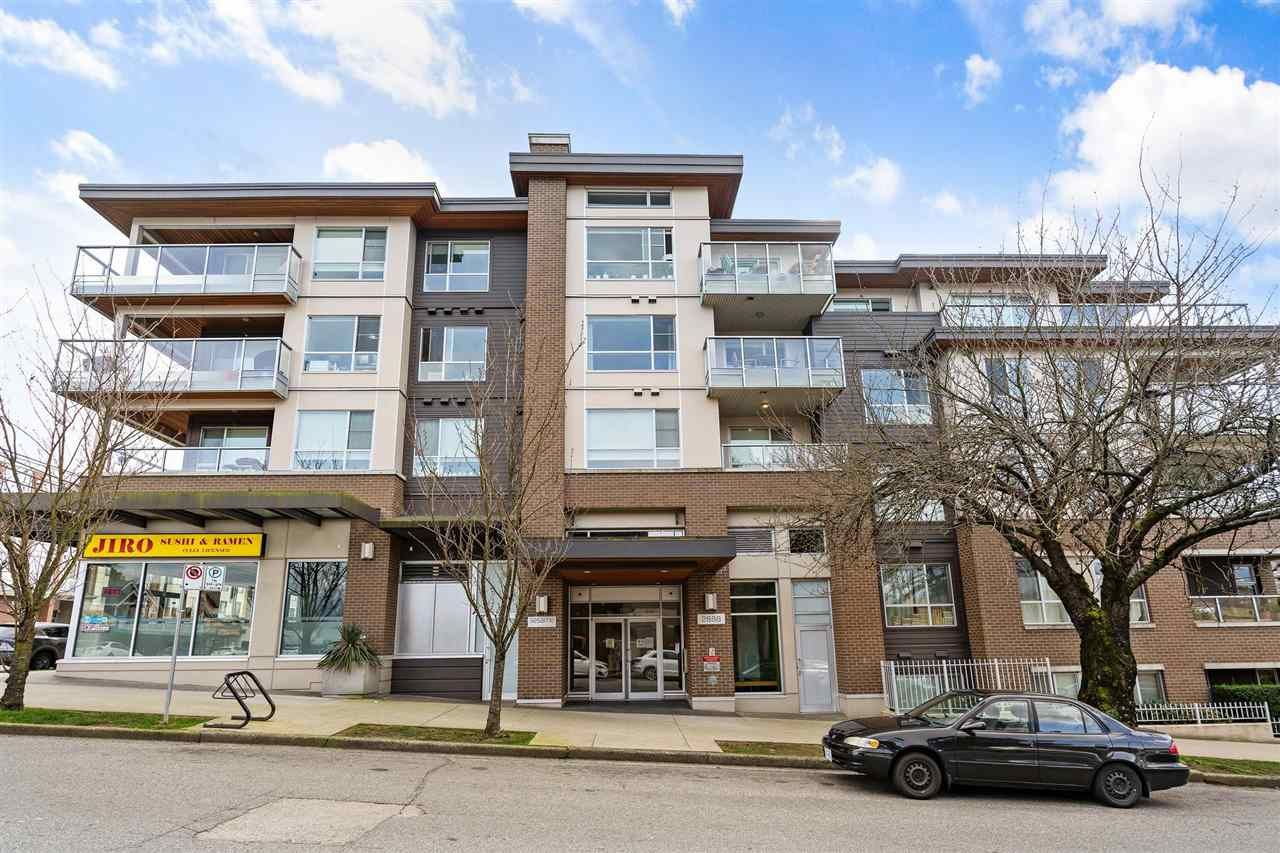 """Main Photo: 513 2888 E 2ND Avenue in Vancouver: Renfrew VE Condo for sale in """"SESAME"""" (Vancouver East)  : MLS®# R2558241"""