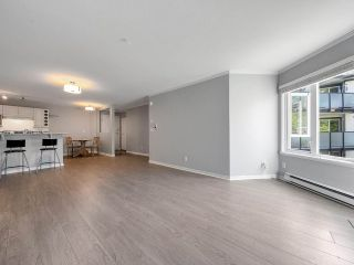 Photo 5: 307 7139 18TH Avenue in Burnaby: Edmonds BE Condo for sale (Burnaby East)  : MLS®# R2566970